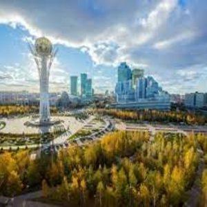 MBBS IN KAZAKHISTAN